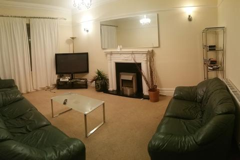 7 bedroom townhouse to rent - Kingswood Road, 7 bed, Manchester M14 6Ry