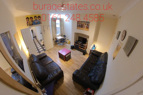 3 bedroom terraced house to rent - Brailsford Road. Bills included, Fallowfield, M14 6PZ