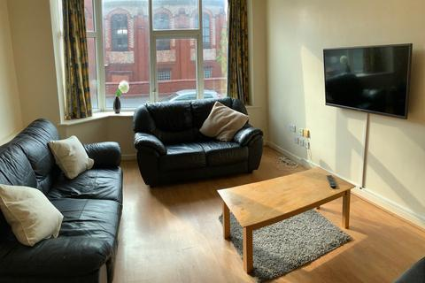7 bedroom townhouse to rent - Longford Place, Victoria Park, Manchester