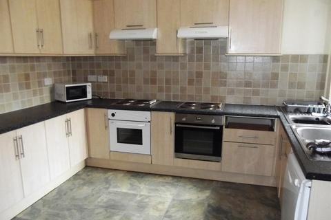 7 bedroom townhouse to rent - Longford Place, 7 Bed, Victoria Park, Manchester