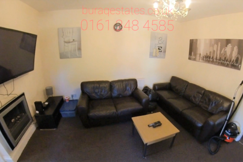 6 bedroom semi-detached house - Kingswood Road, Manchester M14 6RX