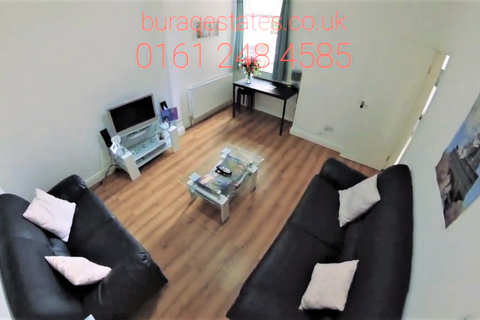4 bedroom terraced house to rent - 3/4 Bed, Monica Grove Burnage