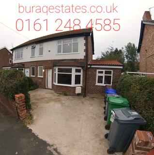 5 bedroom property - Edgeworth Drive, Manchester M14 6RU