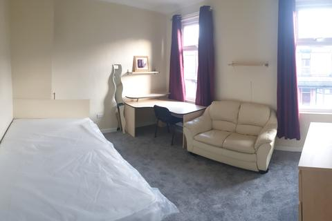 5 bedroom terraced house to rent - Banff Road, Manchester M14 5TA