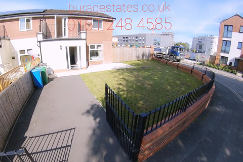 4 bedroom semi-detached house to rent - Beamish Close, Manchester M13 9RL