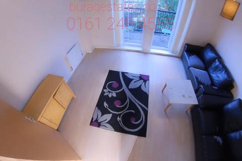 4 bedroom semi-detached house to rent - Chorlton Road, Manchester M15 4JG