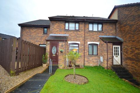 2 bedroom terraced house for sale - Caithness Road, East Kilbride, South Lanarkshire, G74 3NT