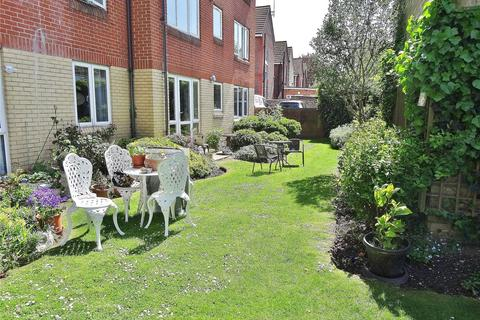 1 bedroom retirement property for sale - Homesteyne House, 11-13 Broadwater Road, Worthing, West Sussex, BN14
