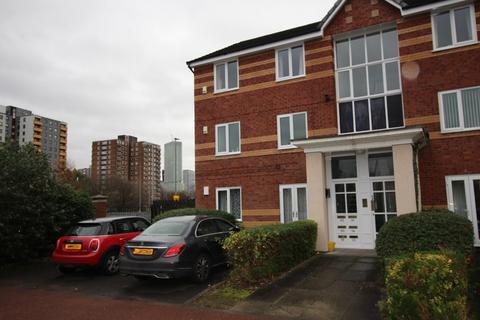 2 bedroom apartment for sale - Angora Drive, Trinity Riverside, Salford, M3