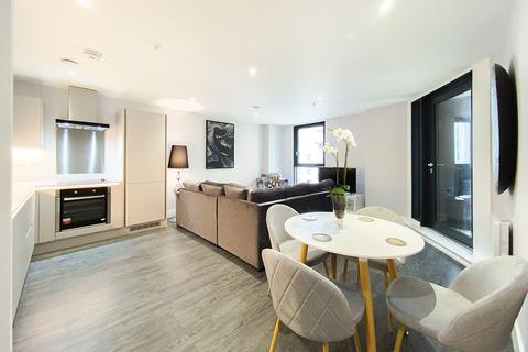 2 bedroom apartment to rent - The Hallmark, Green Quarter, Manchester