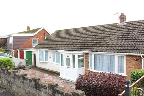 3 bedroom bungalow for sale - West Cross Lane, West Cross, Swansea, SA3 5NQ