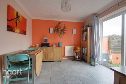 3 bedroom terraced house - Garth Road, Torquay