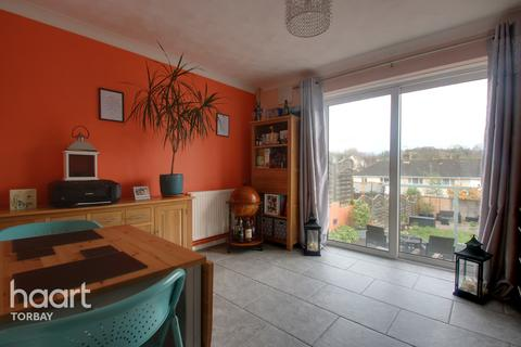 3 bedroom terraced house for sale - Garth Road, Torquay