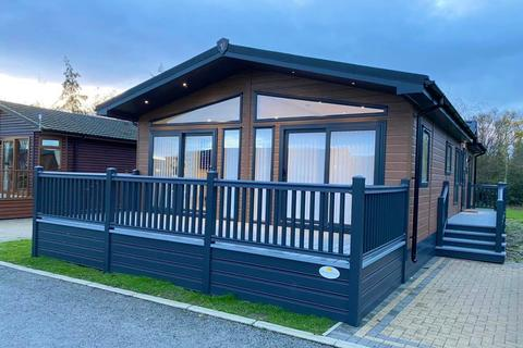 2 bedroom lodge for sale - North Yorkshire