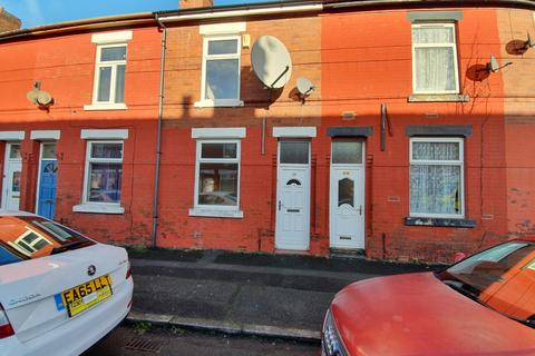 2 bedroom terraced house to rent - Driffield Street, Rusholme, Manchester, M14