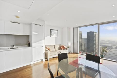 1 bedroom apartment for sale - Marsh Wall London E14
