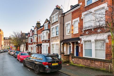 2 bedroom flat for sale - Comyn Road, Battersea, London