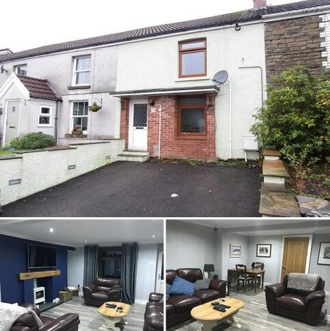 2 bedroom terraced house for sale - Lucas Road, Glais, Swansea, City And County of Swansea.