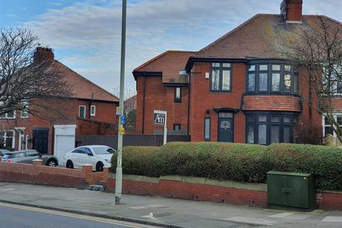 4 bedroom semi-detached house for sale - Mowbray Road, South Shields