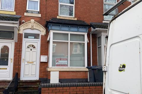 1 bedroom terraced house to rent - Greenhill Road, Handsworth, Birmingham B21