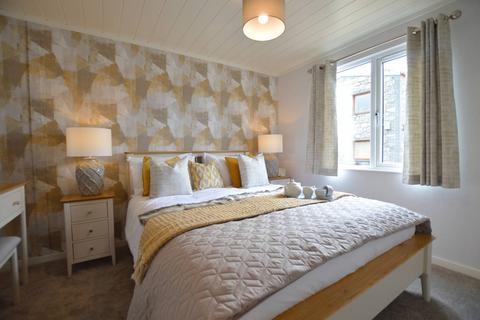 2 bedroom lodge for sale - Llanon Ceredigion Mid Wales