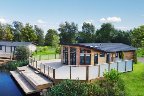 3 bedroom lodge for sale - Llanon Ceredigion
