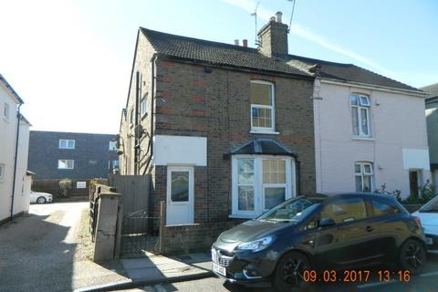 1 bedroom maisonette to rent - Rochford Road, Old Moulsham, Chelmsford, CM2 0EF