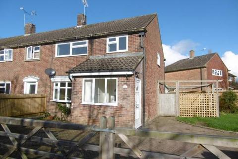 3 bedroom end of terrace house to rent - Angley Walk, Cranbrook, Kent TN17 2HJ