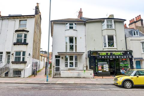 10 bedroom end of terrace house to rent - Ditchling Road, Brighton BN1
