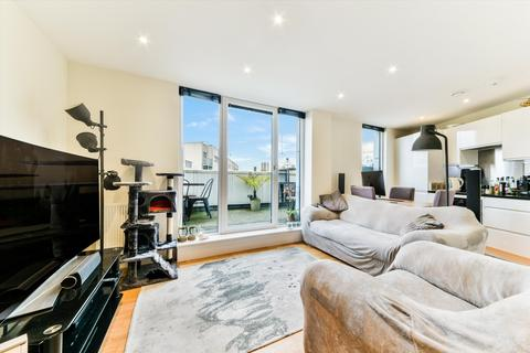 1 bedroom flat for sale - Keymer Place, London, E14