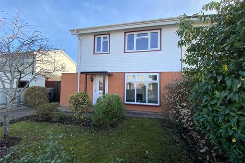 3 bedroom semi-detached house for sale - North Avenue, Bournemouth, BH10
