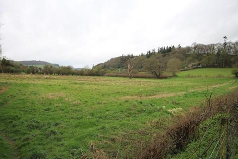 Land for sale - Guilsfield, Welshpool, Powys, SY21