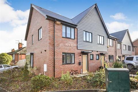 3 bedroom semi-detached house for sale - Salters Road, Exeter, EX2 5JQ
