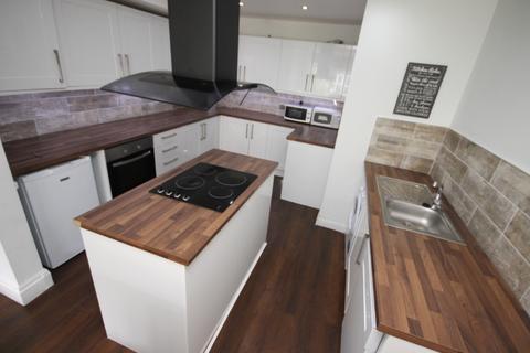 7 bedroom semi-detached house to rent - Headingley Mount, Headingley, Leeds, LS6 3EW
