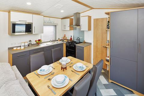 2 bedroom static caravan for sale - Park Road, Sproatley East Riding of Yorkshire