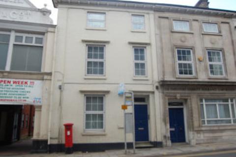 1 bedroom ground floor flat to rent - Princes Street, Ipswich, Suffolk, IP1