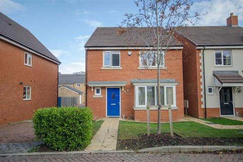 4 bedroom detached house for sale - Rowan Drive, Lyde Green , Bristol, BS16 7GZ