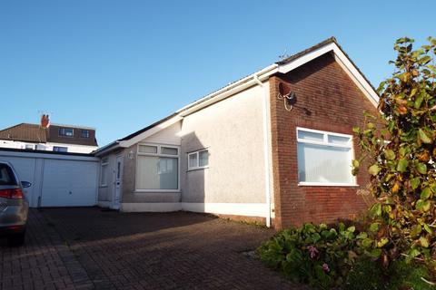 3 bedroom bungalow for sale - 44 Whitestone Avenue, Bishopston, Swansea, SA3 3DA
