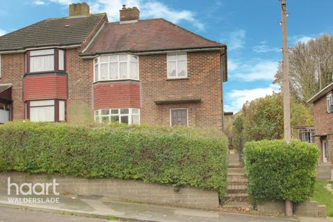 3 bedroom semi-detached house for sale - Cherbourg Crescent, Chatham