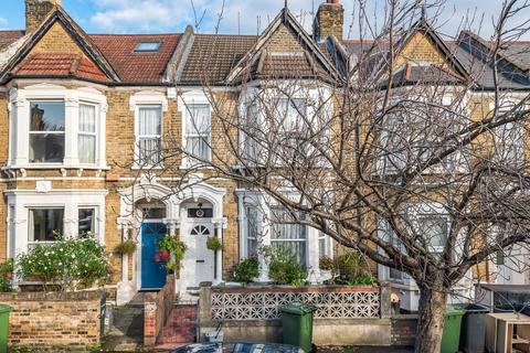 4 bedroom house for sale - Comerford Road London SE4