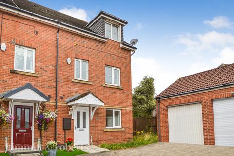 4 bedroom terraced house to rent - Kineton Way, Ryhope, Sunderland, Tyne And Wear, SR2