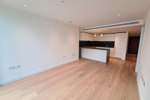 1 bedroom flat - Landmark Pinnacle, London E14