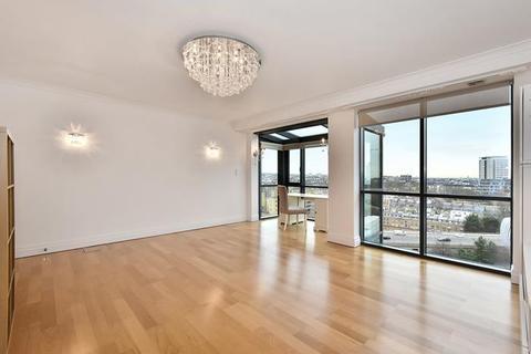 2 bedroom flat to rent - Sheldon Square, London, W2
