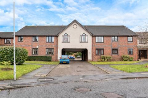 1 bedroom retirement property - 3F, Duncryne Place, Bishopbriggs, G64 2DS