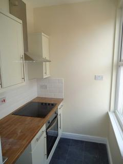 Studio to rent - Hartington Road, Toxteth