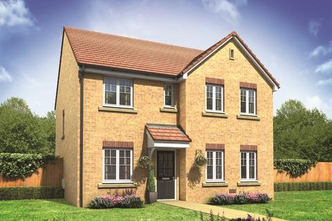 4 bedroom detached house for sale - Plot 101, The Mayfair at Peterston Park, Bridgend Road, Llanharan CF72