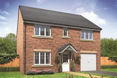 5 bedroom detached house for sale - Plot 100, The Strand at Peterston Park, Bridgend Road, Llanharan CF72