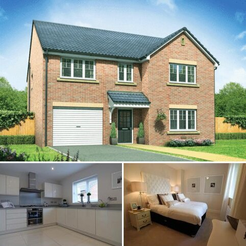 5 bedroom detached house for sale - Plot 96, The Harley at Peterston Park, Bridgend Road, Llanharan CF72