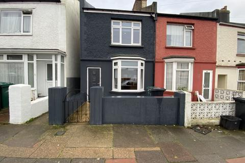 2 bedroom terraced house to rent - Ladysmith Road