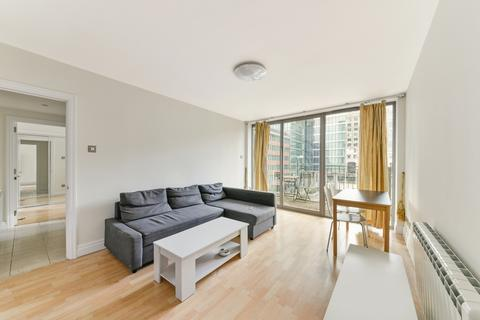 2 bedroom apartment to rent - Horizon Building, Hertsmere Road, Canary Wharf E14